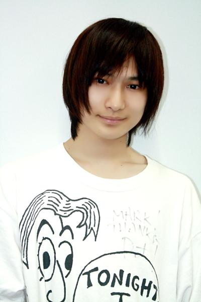 インタビュー第3弾は、武田信玄役の松本大志さんが登場