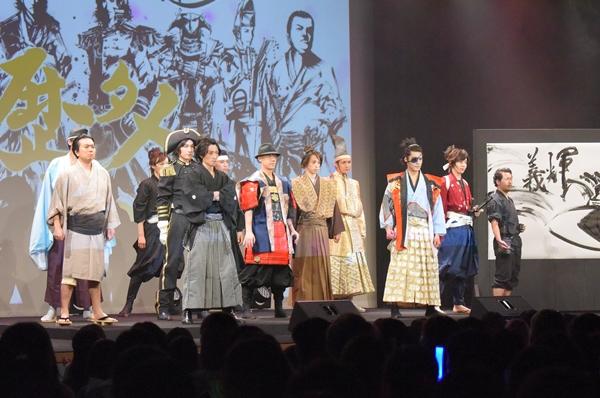 大盛況のうち終了した「歴タメLive」大阪公演。来年の歴タメLiveの開催も決定!