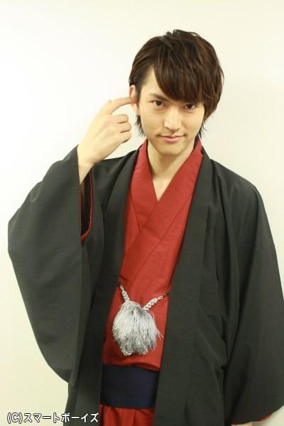 和田雅成さんの『東京スマートさんぽ』DVD発売記念イベント、着物姿の第3部をレポート!