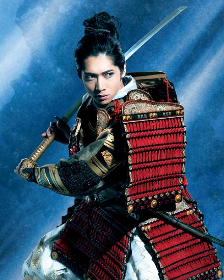 シリーズ初の前後編で上演される舞台「剣豪将軍義輝」