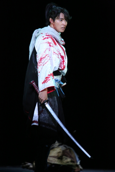 あの『里見八犬伝』が再び山﨑賢人主演で帰って来る! 南総館山を皮切りに全国12ヶ所で上演決定!