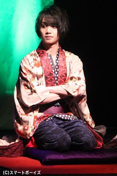 植田圭輔さん