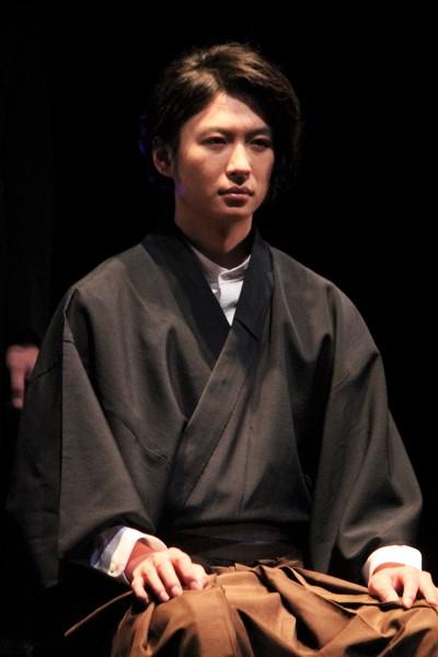 山内圭輔さん