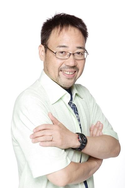 大川透さん (2/10(金)19時公演)