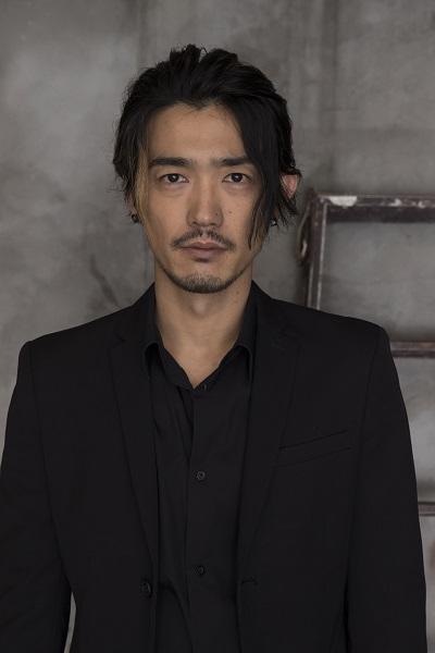 夜の世界で独特の存在感を放つ実力派俳優 谷口賢志さん