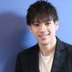 主演の山田裕貴さん。「俺が忠臣に似て来たのか、忠臣が俺に似てるのか……だんだん分からなくなってきた(笑)」