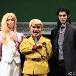 (左より) 佐奈宏紀さん、加藤諒さん、青木玄徳さん