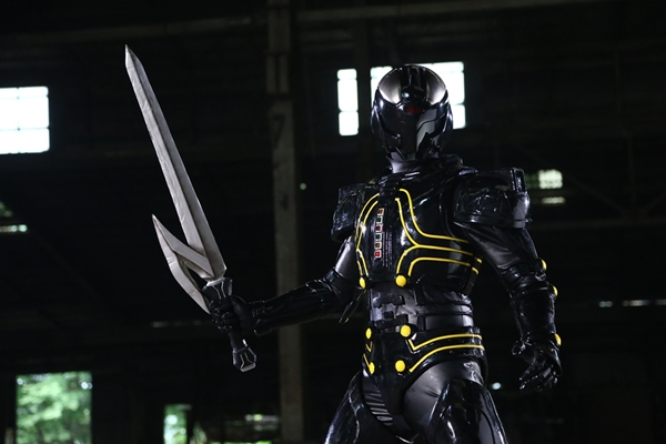 「巨獣特捜ジャスピオン」の悪役・マッドギャラン