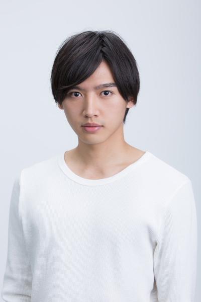 高嶋智樹役の金井成大さん