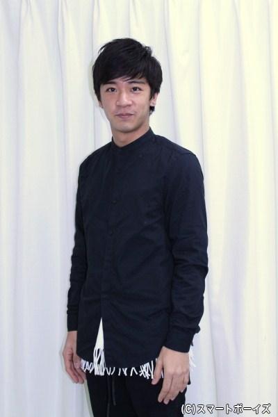 荒田至法(あらた・しほう)12月29日生まれ。主な出演作は、ミュージカル「ちぬの誓い」、SHOW HOUSE「GEM CLUB」、ミュージカル「ミス・サイゴン」、ほか。