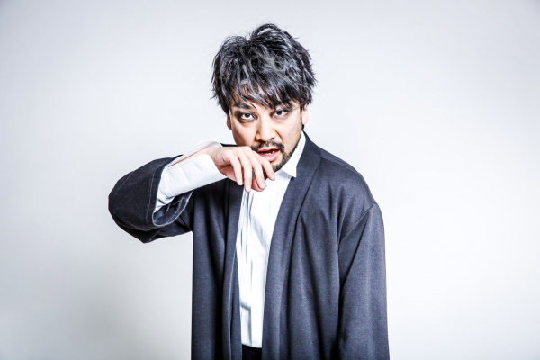 瀬尾卓也さん:謎の男 役
