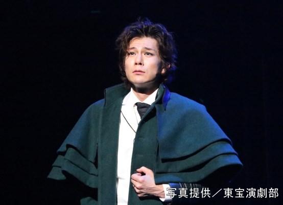 柿澤勇人さん