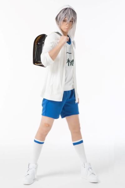 小学5年生・高橋奏役で主演を務める荒牧慶彦さん