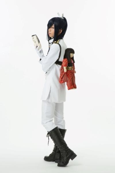 夏歩の兄、二階堂大谷役の星乃勇太さん