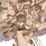 原作者・霜月かいりさんによる描きおろしイラストも公開!