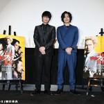 映画『新宿スワンⅡ』が現在公開中!