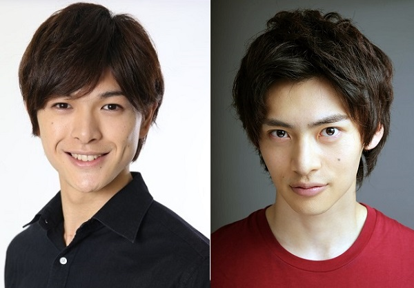 遊馬晃祐さん(左)の公開生番組に、平田雄也さんが出演決定!