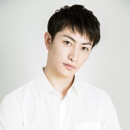 真田幸村 役の伊万里有さん