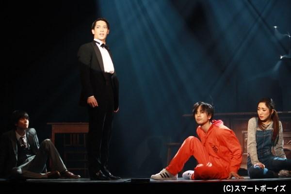 つか演劇の代表作が、新世代の役者によって紀伊國屋ホールに甦る!