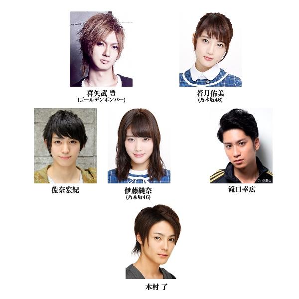 IYS_cast