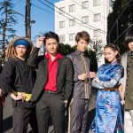 中尾暢樹さんをはじめ、メンバーが再集結します!