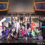 「ツキステ。」最新公演は、学園が舞台の超エンタメステージ!