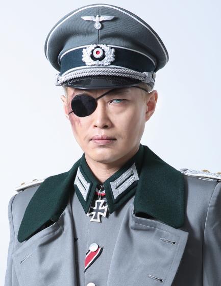 ヘルマン・ヴォルフ 役:山﨑雅志さん