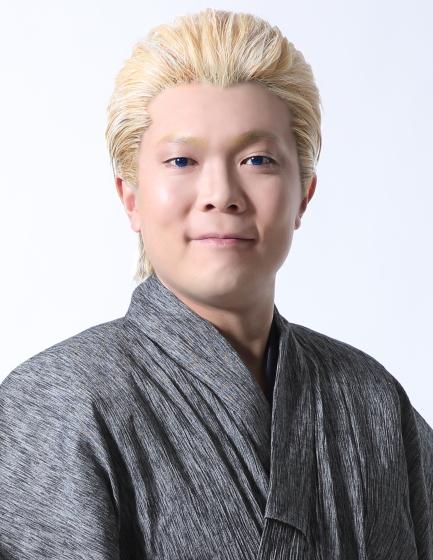 ゴードン 役:オラキオさん