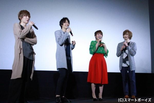 山田さんのバレンタインにまつわる仰天エピソードに男性陣もビックリ