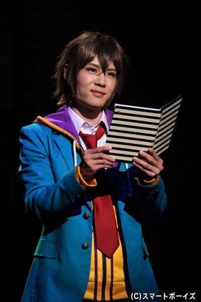 千鶴の隣に住む幼馴染・藤堂平助役を演じるのは樋口裕太さん
