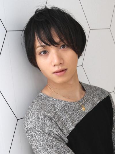 日本役の植田圭輔さん