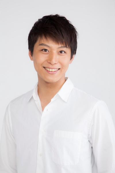 ドイツ役の上田悠介さん