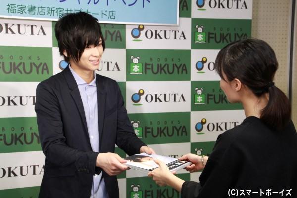 5月21日には大阪でもイベントが開催されます!