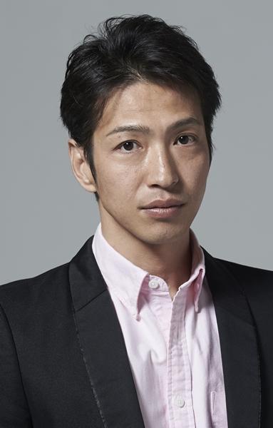 見上辰夫役の瀬川亮さん