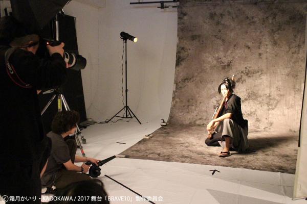 鷲尾修斗さん(筧十蔵 役)