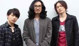 (写真左より)米原幸佑さん、唐橋 充さん、藤原祐規さん