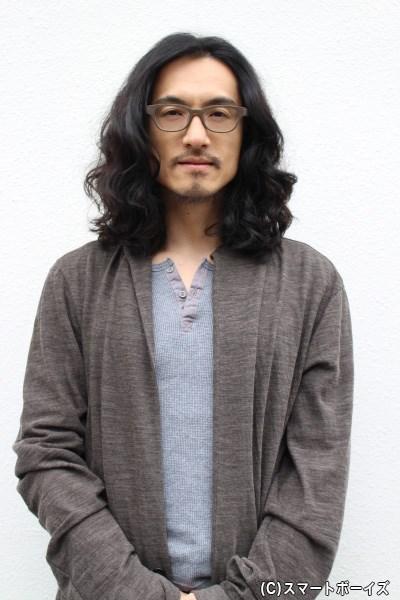 「弥次さん喜多さんは普通の人。変なのは周りなんです」と、弥次さん役の唐橋 充さん