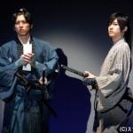 現代によみがえる、池波正太郎作の本格時代劇に山本一慶さん、小松準弥さんが挑む!