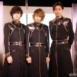 (左から)山本一慶さん、杉江大志さん、井澤勇貴さん