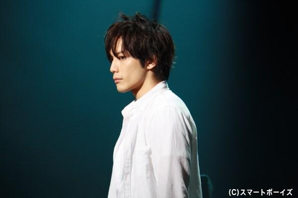 久保田秀敏さん演じる八雲は今作で見納め! 舞台版最終章がついに開幕