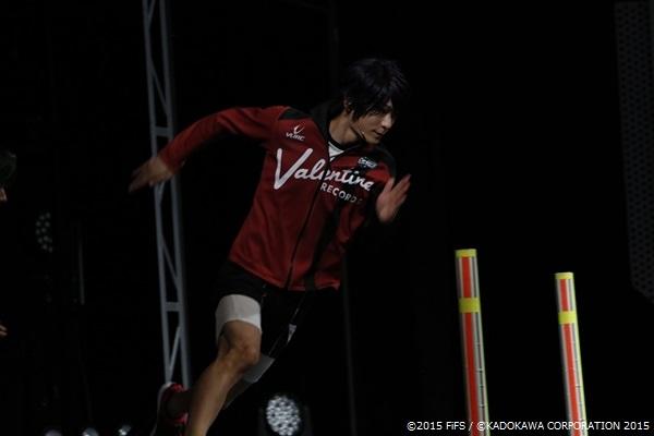 エピソード3から出演する諏訪怜治役の小早川俊輔さん