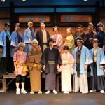 新宿村LIVEにて、6月25日まで絶賛好評公演中!