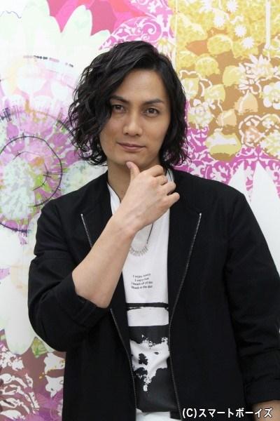 記念すべき初主演舞台に、7年の時を経て再び挑む加藤和樹さん