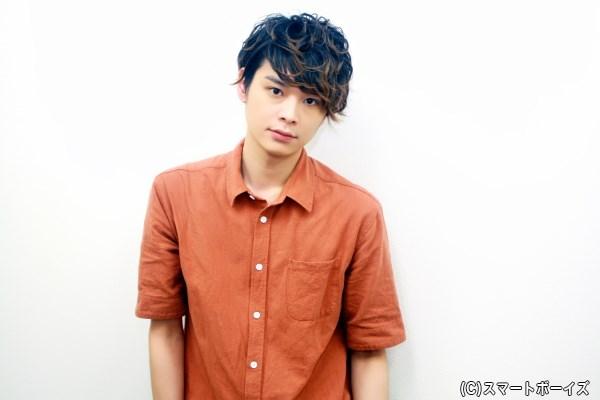 特集第2弾は、相馬圭祐さん×毛利亘宏さんの対談インタビューを3日連続で更新!