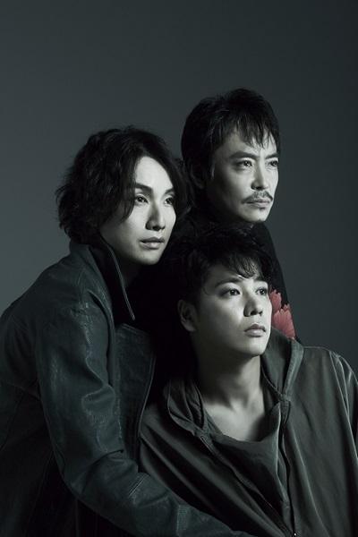 (上から)加藤虎ノ介さん、細貝圭さん、佐藤祐基さん