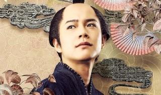 松之助役を演じる平野 良さん