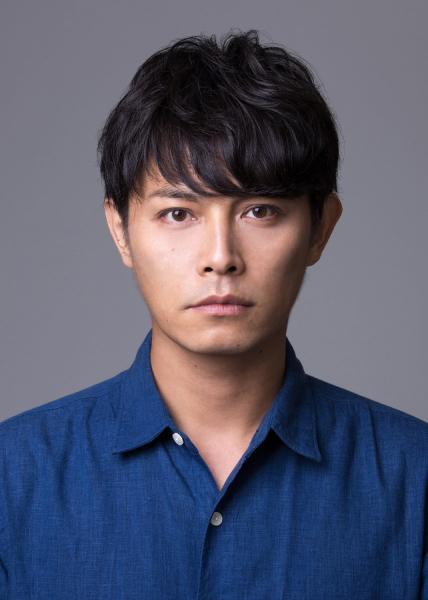 国王ヴィクトール・フォン・グランツライヒ役 姜暢雄(きょうのぶお)さん