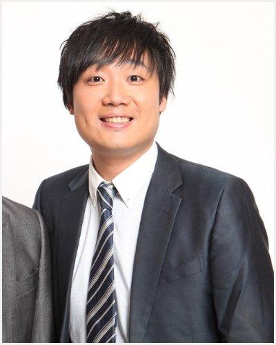 MC/田畑藤本の田畑祐一さん