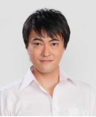 国友広重役:野沢聡さん