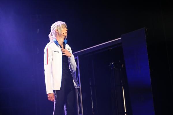 久我恭介役の鮎川太陽さん